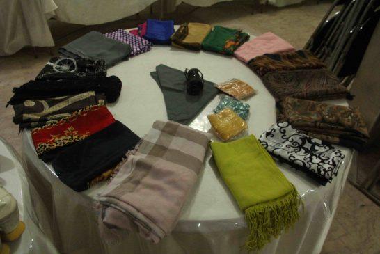 اهدای لباس نو مرحله آبان ماه 97 (2)