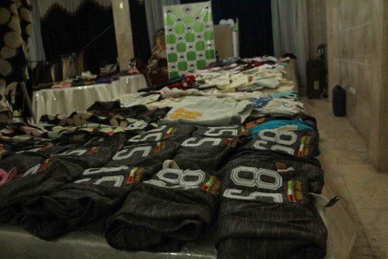 اهدای لباس نو مرحله آبان ماه 97 (4)