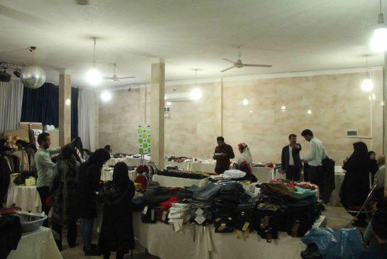 اهدای لباس نو مرحله آبان ماه 97 (6)